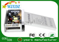 Constant Voltage Led Light Strip Power Supply 12V 15A Stable Input & Output
