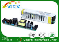 120W 20A Slim Series 12v Power Supply for City Lighting , Short Circuit Protection