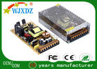 Short-Circuit Protection 200W AC DC Switching Power Supply Office/Hotel Lighting