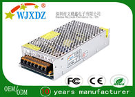 10A 120W small Led Display Power Supply Overtemp Overload Protection