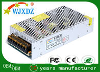 Aluminum 150W Constant Voltage LED Power Supply for LED Strip , Input Voltage 5V