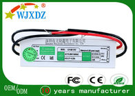 Hotel Lighting IP67 10W 12V Waterproof LED Power Supply with 100% Burn-in Test