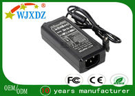 12V High Efficiency 48W switching mode power adapter for Home Lighting , Low Noise