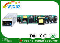 CE & RoHS single output switching power supply , IP20 12V led screen power supply