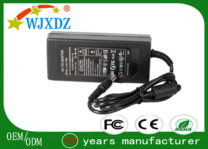 Small size 8A 12V AC DC Power Adaptor LED Strip / Lamp 100% Aging Test