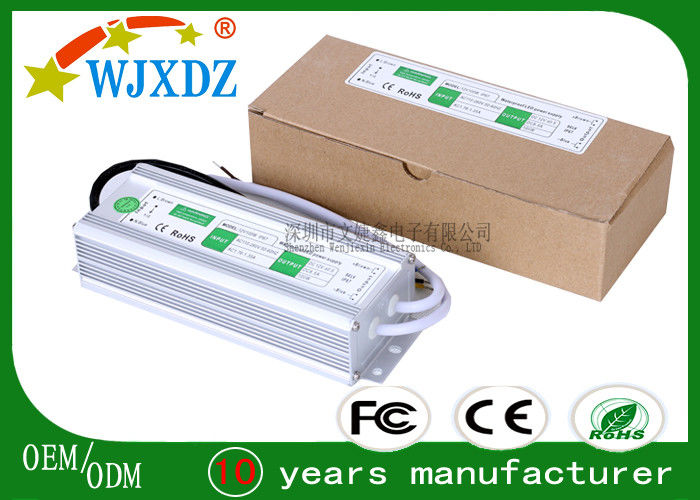 CE/ROHS Mini Size IP67 Waterproof LED Switching Power 12V 100W for LED Lamp